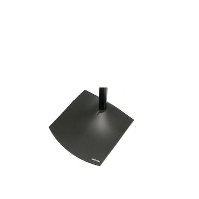 Ergotron DS100 Free Standing Base Montagekit - Zwart