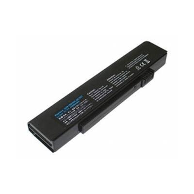 Acer batterij: BT.00403.012, Refurbished battery for Aspire 3682/3050, Li-ion, 3-cell, 14.8V, 2000mAh, black - Zwart