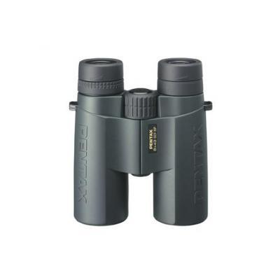 Pentax verrrekijker: 8 x 43 DCF SP - Zwart