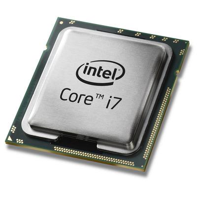 HP Intel Core i7-3920XM processor