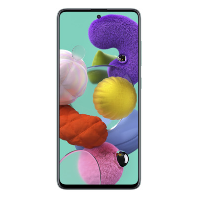 """Samsung Galaxy A51 6,5"""" Smartphone - Blauw 128GB"""