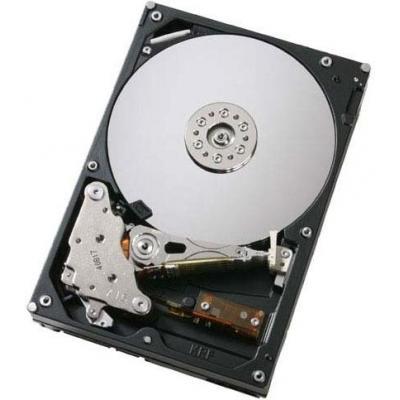 DELL 80GB, 5400RPM, SATA interne harde schijf - Zwart