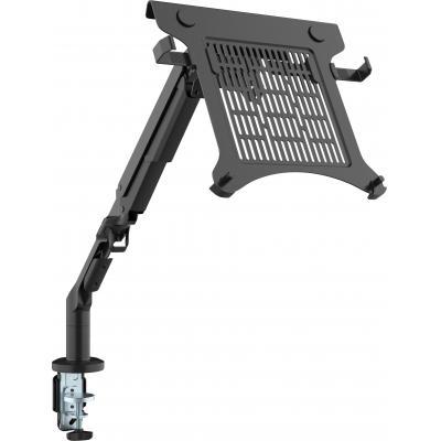 Vision 4.5 kg, 11.5-16.9″, Aluminium, Matt Black
