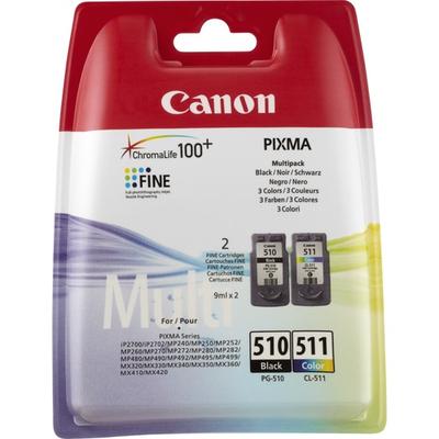 Canon 2970B011 inktcartridge