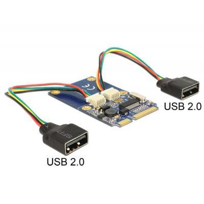DeLOCK 95242 interfaceadapter