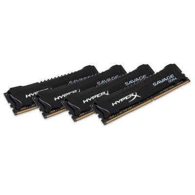 HyperX HX424C12SB2K4/16 RAM-geheugen