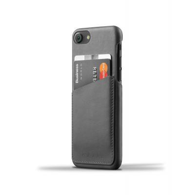 Mujjo MUJJO-CS-020-GY mobile phone case