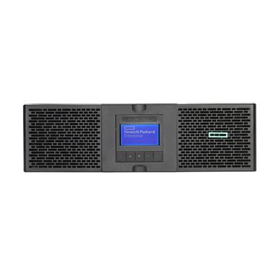 Hewlett Packard Enterprise G2 R6000 UPS - Zwart