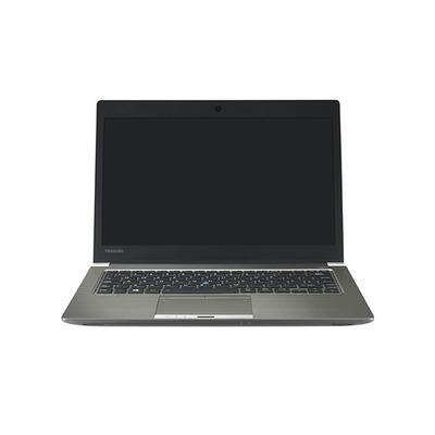 Toshiba Portégé Z30-C-176 - QWERTY Laptop - Zwart, Grijs