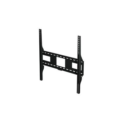 """Sharp 55 - 90"""", 102 kg, Matte Black TV standaard - Zwart"""