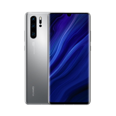 Huawei P30 Pro New Edition Smartphone - Zilver 256GB