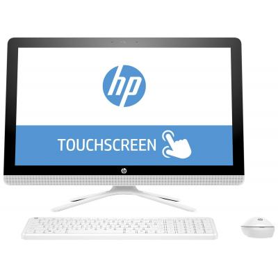 Hp all-in-one pc: 24-g039nd - Wit