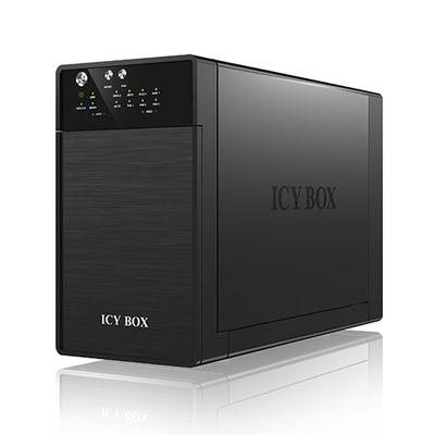 ICY BOX 20621 SAN storage