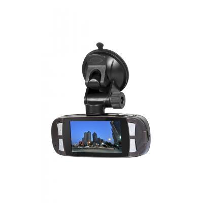 Technaxx digitale video recorder: CarHD Cam 1080P TX-14 - Zwart