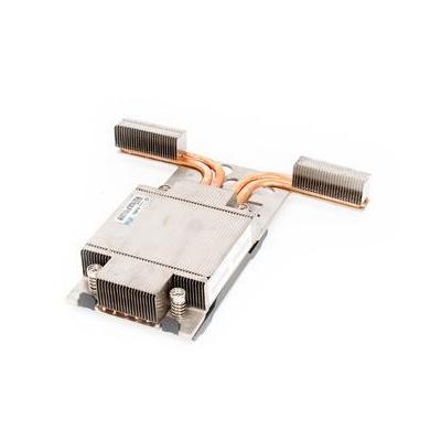 Hp Hardware koeling: 775404-001 (Refurbished ZG)