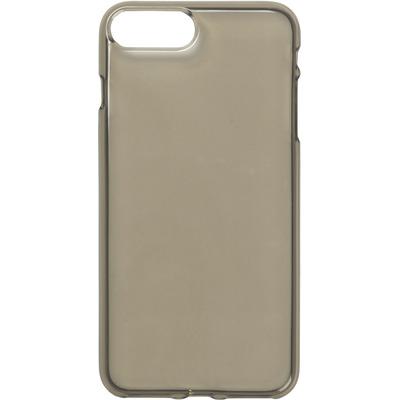 ESTUFF ES671081 Mobile phone case - Zwart, Transparant