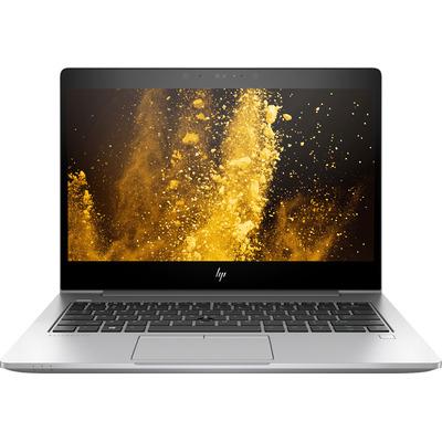HP EliteBook 840 G5 Laptop - Zilver - Demo model