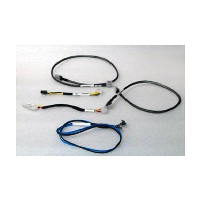 Hewlett Packard Enterprise Miscellaneous cable kit - Includes 6.5cm (2.55in) long mini-SAS .....