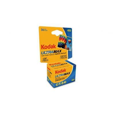 Kodak kleurenfilm: Ultra Max 400 135/36