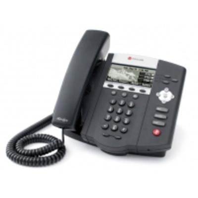POLY SoundPoint IP 450 IP telefoon