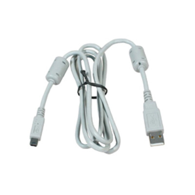 Olympus USB kabel: CB-USB6 - Wit