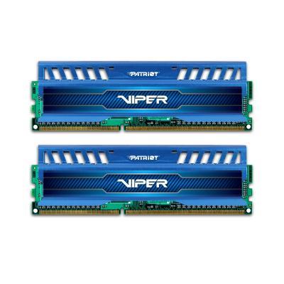 Patriot Memory PV38G186C9KBL RAM-geheugen