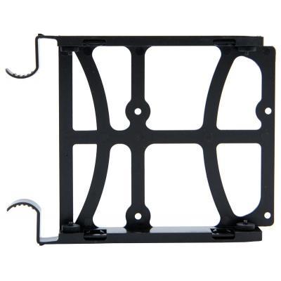 Corsair Carbide 400R Case - Hard Drive Tray (black, plastic) Computerkast onderdeel - Zwart