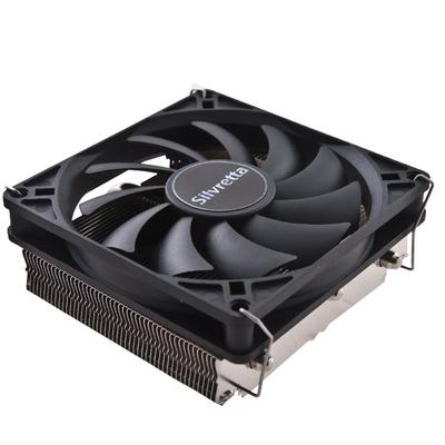 Alpenföhn 84000000096 Hardware koeling - Zwart