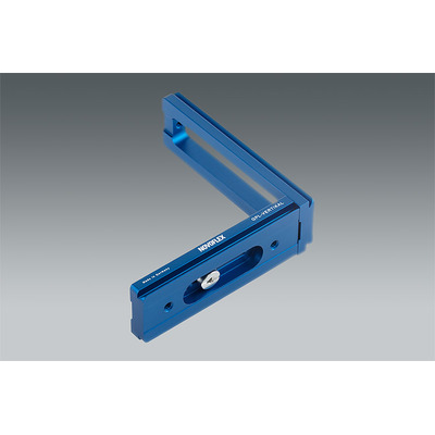 Novoflex statief accessoire: Winkelschiene / L-Bügel