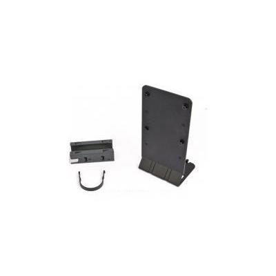 Lenovo montagekit: ThinkCentre M32 L-bracket Mounting Kit - Zwart