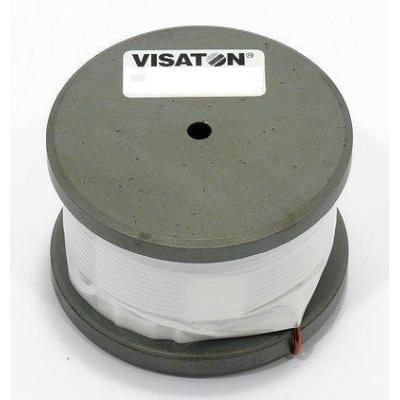 Visaton transformator/voeding verlichting : LR ferrit coil - 10.0 mH - Grijs, Wit