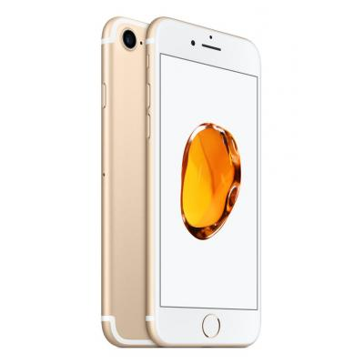 Apple smartphone: iPhone 7 128GB Gold - Goud