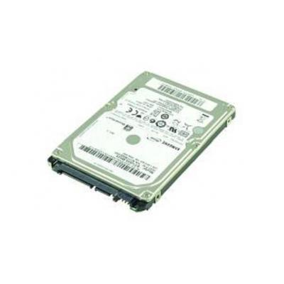 "2-power interne harde schijf: 1TB 5.4k RPM SATA 2.5"" HDD"