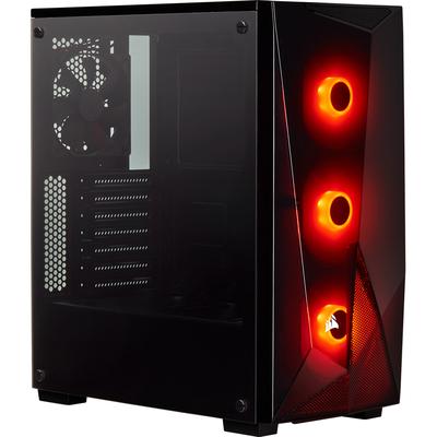 Corsair Carbide SPEC-DELTA RGB Behuizing - Zwart