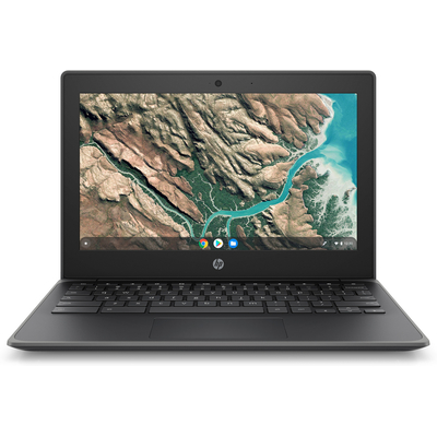 HP Chromebook 11 G8 EE Laptop - Grijs