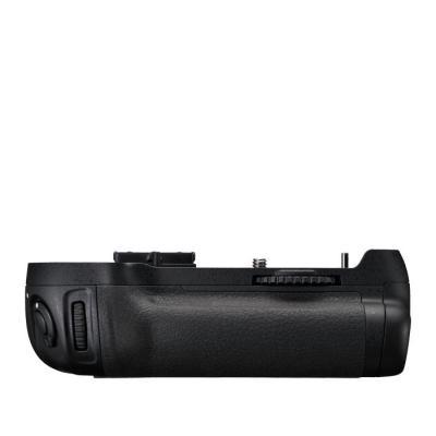 Nikon camera kit: MB-D12 - Zwart