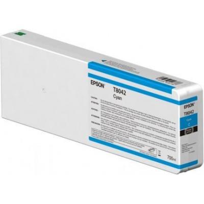 Epson C13T804200 inktcartridge