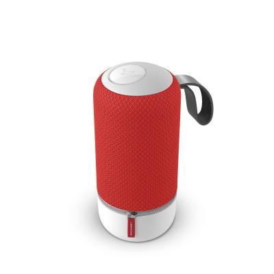 Libratone Speaker: Zipp Mini Wireless Speaker - Victory Red