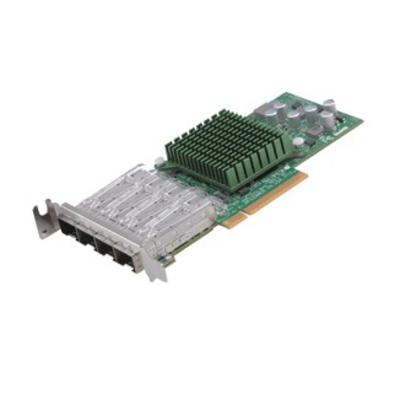 Supermicro AOC-STG-I4S Netwerkkaart - Zilver