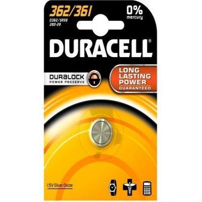 Duracell 5000394067752 batterij