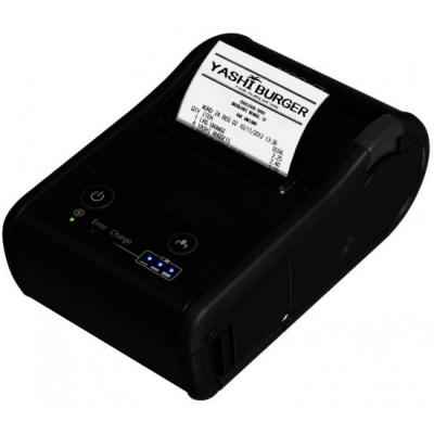 Epson pos bonprinter: TM-P60II (652A0) - Zwart