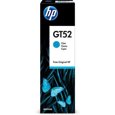 HP GT52 - Blauw