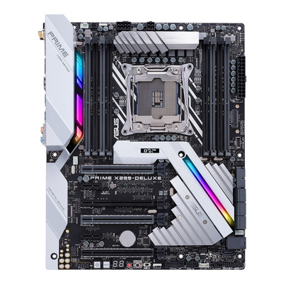Asus moederbord: PRIME X299-DELUXE