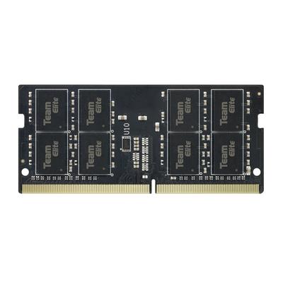 Team Group ELITE SO-DIMM DDR4 LAPTOP MEMORY RAM-geheugen