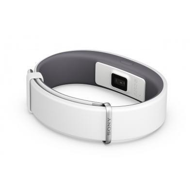 Sony wearable: SWR12 - Wit