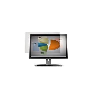 "3m screen protector: Anti-Glare Filter, for Widescreen Desktop LCD Monitor 19"""