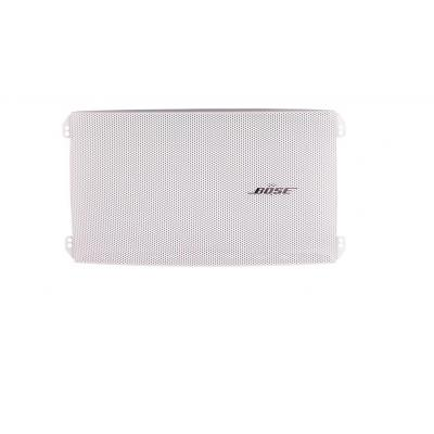 Bose FreeSpace DS 16SE Aluminum Grille, White - Wit