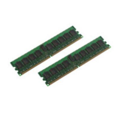 CoreParts 2GB (2 x 1GB), DDR2 RAM-geheugen