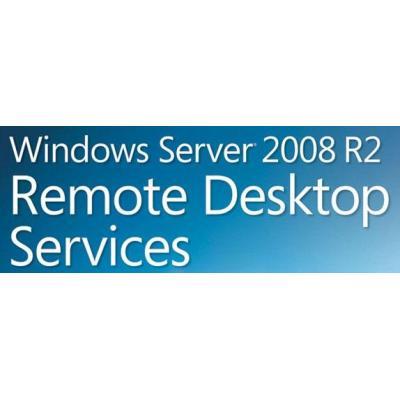 Microsoft Windows Remote Desktop Services, CAL 1d, SA, OLP NL, EDU Remote access software