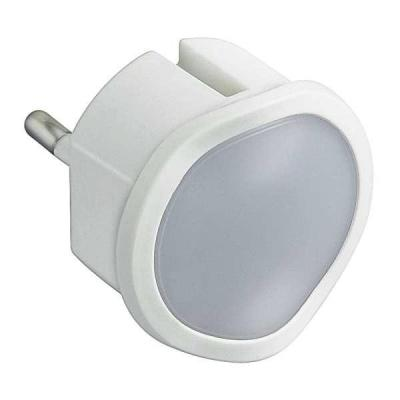 C2g : Dimmable Night Lamp, White - Wit